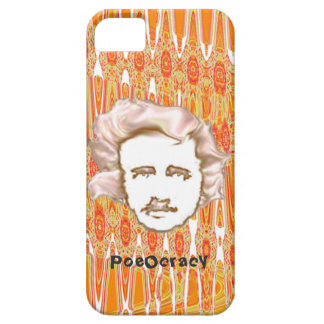 poesunbkd barely there iPhone 5 case