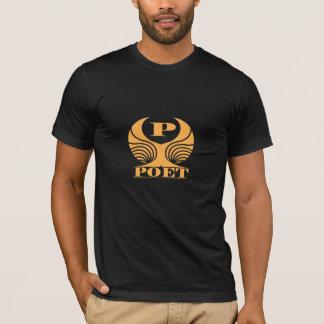 Poet Men's Basic American Apparel T-Shirt