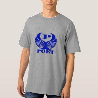 POET Men's Tall Hanes T-Shirt
