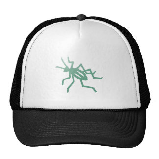 Poetica Green Cricket Cap