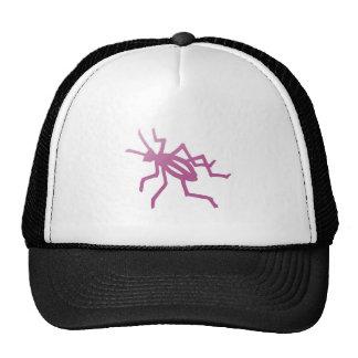 Poetica Pink Cricket Cap