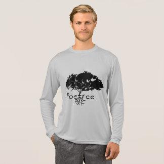 Poetree / Men's Sport-Tek Long Sleeve T-Shirt