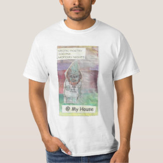 Poetry Gnomes T-Shirt