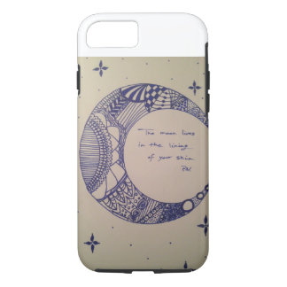 Poetry Iphone Case