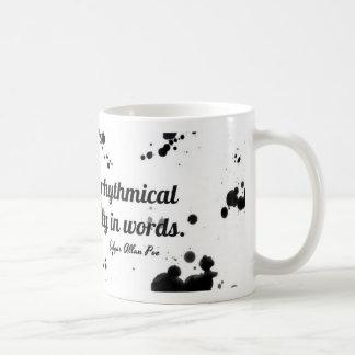 Poetry is Mug
