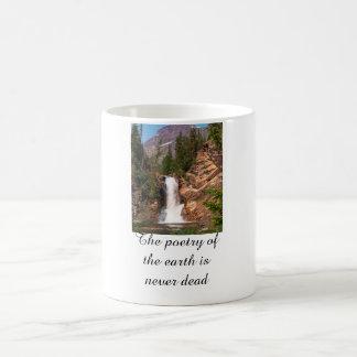 Poetry of Earth - Mug