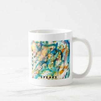 POETRY SPEAKS Mug