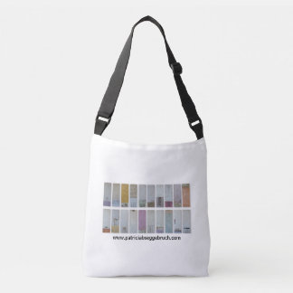 poetry wall bag