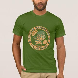 Pog Mo Boxer T-Shirt