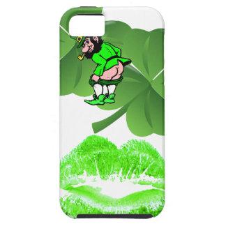 Pog mo thoin tough iPhone 5 case