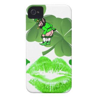 Pog mo thoin iPhone 4 cover