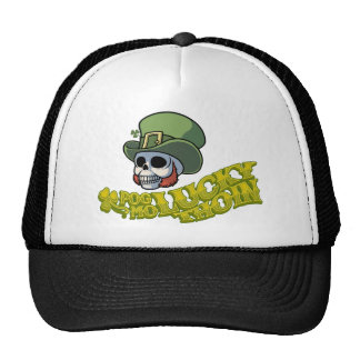 Pog Mo Wee Skull Cap