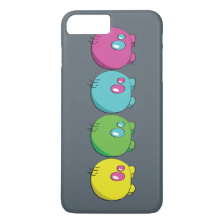 Pogo O.o Multicolour Phone Case
