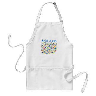 Pogo Pop Aprons