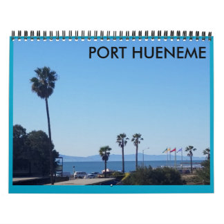 PoHuLocal-Port Hueneme 2017 Calendar March