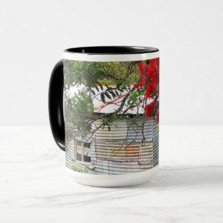 Pohutukawa Coffee Mug