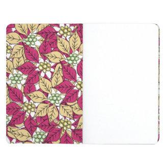 Poinsettia Power Journal