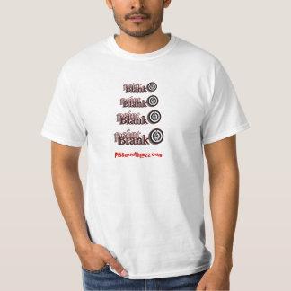 Point Blank Smooth Jazz Tee Shirt