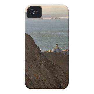 Point Bonita Lighthouse in San Francisco CA Case-Mate iPhone 4 Case
