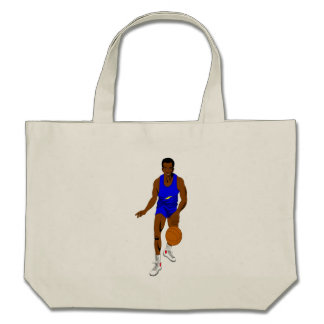 Point Guard Canvas Bags