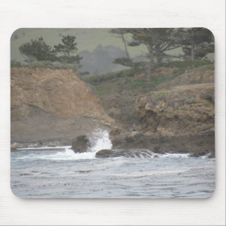Point Lobos Mouse Pad