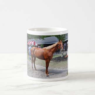 Point of Entry Colt Coffee Mug