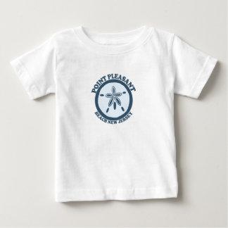 Point Pleasant Beach. Baby T-Shirt