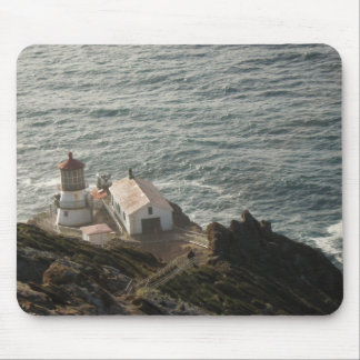 Point Reyes Lighthouse Mouse Pad