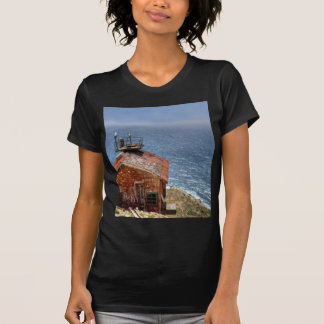 Point Reyes Lighthouse Tee Shirts