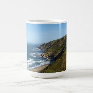 Point Reyes Mug