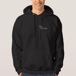 Pointeless Dark Hookie (customisable) Hoodie