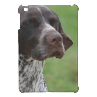 Pointer Dog iPad Mini Case