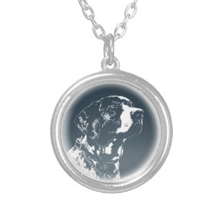 Pointer Dog Necklace Dog Lover Necklaces & Gifts