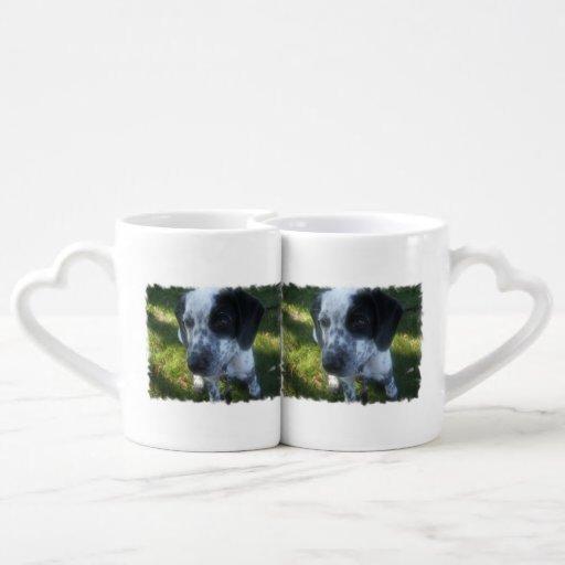 Pointer Dog Lovers Mug Sets