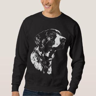 Pointer Dog Sweatshirt German Pointer Dog Shirts