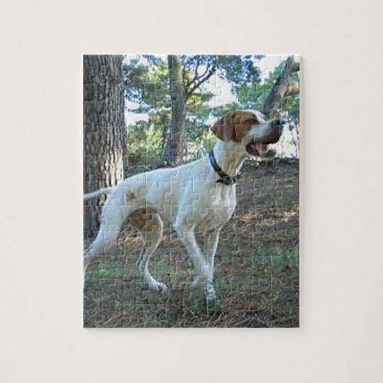 pointer full pointing jigsaw puzzle