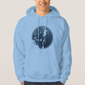 Pointer Hoodies German Pointer Dog Men's Shirts