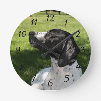 Pointer Love Wall Clocks