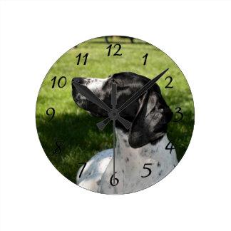 Pointer Love Wall Clocks
