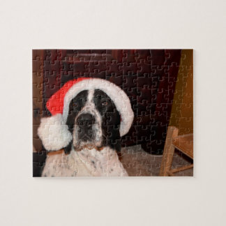 Pointer Pride Jigsaw Puzzle