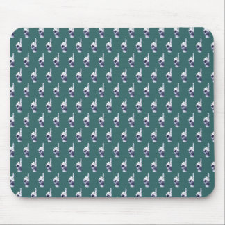 Pointing Hand Mousepads