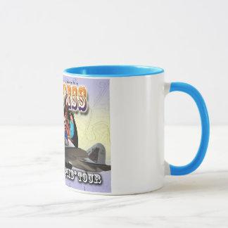 Pointless Europe Tour Mug