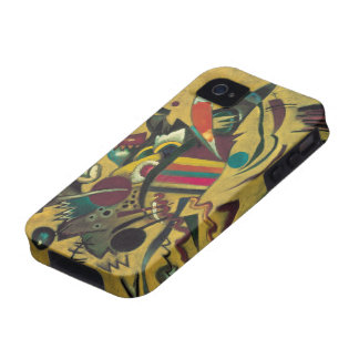 Points by Wassily Kandinsky iPhone 4/4S Cover