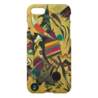 Points by Wassily Kandinsky iPhone 7 Case