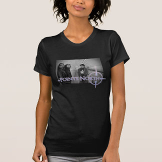 """Points North """"Broadway Tunnel"""" Women's T-Shirt"""