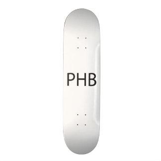 Pointy Haired Boss.ai Skate Board Decks