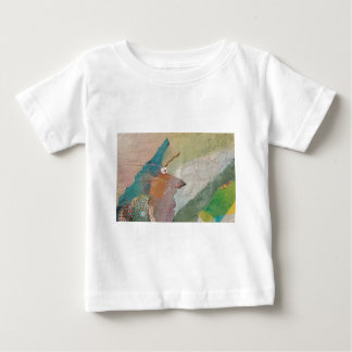 Pointy Nose Baby T-Shirt