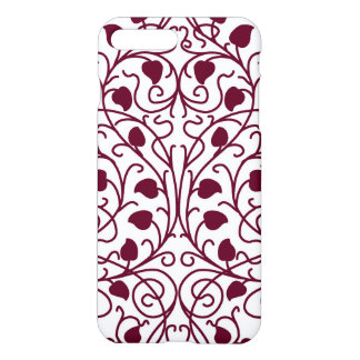 Poised Pleasant Heavenly Self-Disciplined iPhone 7 Plus Case