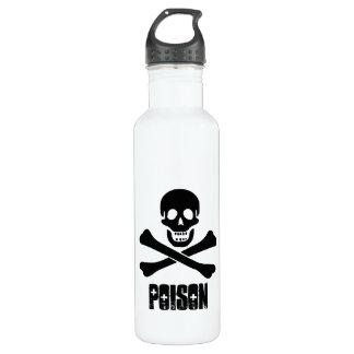 Poison 710 Ml Water Bottle