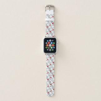 Poison Arrow Apple Watch Band